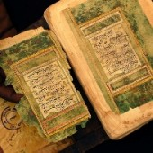 T160k Crowdfunds to Help Librarians Catalog Medieval Manuscripts from Timbuktu