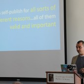 SELF-e Comes to Cuyahoga | Self-Publishing and Libraries