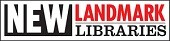 New Landmark Libraries logo small