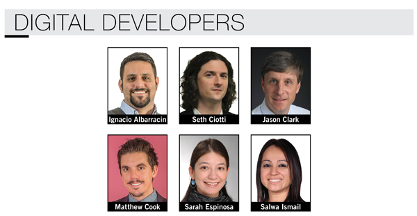 Digital Developers