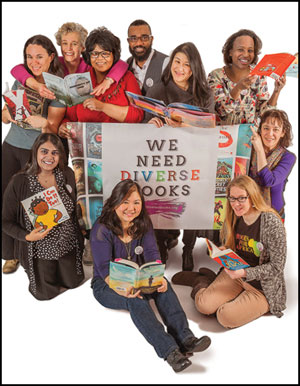 We Need Diverse Books™