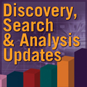 Unlocking Search and Discovery