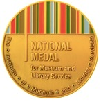 IMLS Announces Recipients of 2015 National Medal for Museum and Library Service