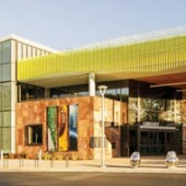 Mitchell Park Library and Community Center, Palo Alto, CA