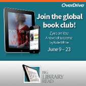 All Eyes on You Big Library Read June 2015