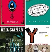 4graphicnovels