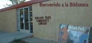 Sunland Park Community Library