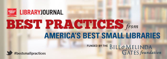 Best Practices from Best Small Libraries