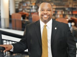 JCLC president Jerome Offord Jr.