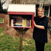 Susan Schmidt: United for Libraries—Being Seen, Being Heard