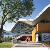 Jasper Place Branch | New Landmark Libraries 2015 Winner