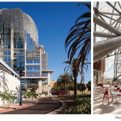 San Diego Central Library | New Landmark Libraries 2015 Winner