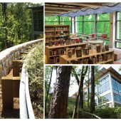 UpClose: Rooted in Nature | Library by Design, Fall 2015