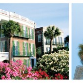 Photos courtesy of Charleston Convention & Visitors Bureau
