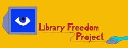 Library Freedom Project Logo