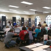 South Carolina Libraries Respond to Flooding