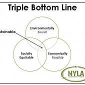 Our Triple Bottom Line: It's Time To Redefine Sustainability | Editorial