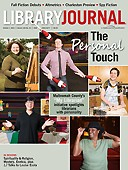 The Personal Touch | Readers' Advisory