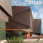 Year in Architecture 2015: Working in Harmony