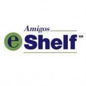 Amigos Launches eShelf Service