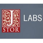 JSTOR, DataLab Launch Sustainability Site, Collaborate on Tools for Interdisciplinary Researchers