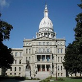 Bill in MI Would Limit Info to Voters; Librarians Protest