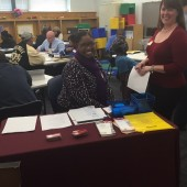 Enoch Pratt Free Library Brings Lawyers to the Library