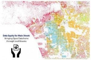 Data Equity for Main Street: Bringing Open Data Home Through Local Libraries (DEMS)