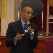Dennis Walcott Named CEO of Queens Library