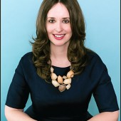 Megan Rosenbloom | Movers & Shakers 2016 – Educators