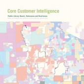 Core Customer Study Analyzes Library Demographics