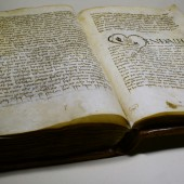 Lazarus Project Brings Damaged Texts Back to Life