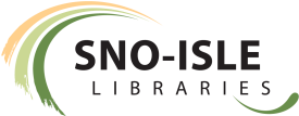 Sno-Isle Libraries Logo