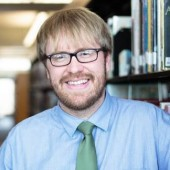 Dustin Fife Takes Library Evangelism Beyond Brick and Mortar