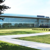 Academic New Landmark Libraries 2016 Walking Tour: Learning Commons, Marywood University, Scranton
