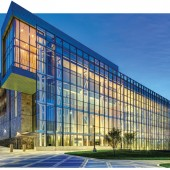 Mary Idema Pew Library Learning and Information Commons | New Landmark Libraries 2016 Winner
