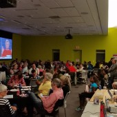 Debate Watch Party at Johnson County Public Library