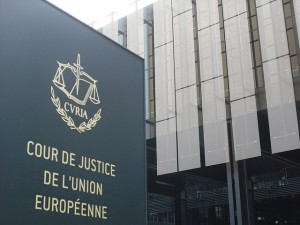 Court of Justice of the European Union main building Photo credit: Transparency International EU Office