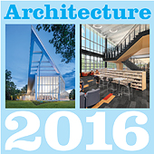 Year in Architecture 2016: Academic Library Data