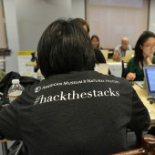 American Museum of Natural History Hackathon Tackles 21st Century Library Challenges