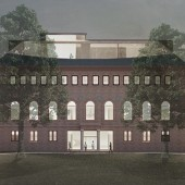 Smith College Library Redesign Engages Maya Lin, Shepley Bulfinch