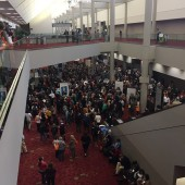 Not Business as Usual | ALA Midwinter 2017