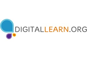 Digital Learn banner logo