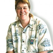 Beth Goldsmith | Movers & Shakers 2007