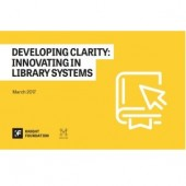 Knight Foundation Developing Clarity
