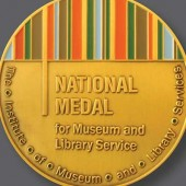15 Libraries Named IMLS National Medal Finalists