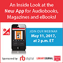 An Inside Look at the New App for Audiobooks, Magazines and eBooks!