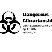 Urban Librarians Unite Conference Proposes Advocacy, Activism