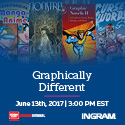Graphically Different: A Discussion on Diversity in Comics and Graphic Novels