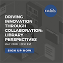 Driving Innovation through Collaboration: Library Perspectives